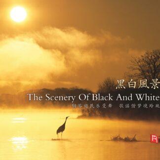 黑白风景国内版盒出片